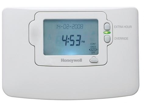 St9100c 7 Day 1 Channel Timer Honeywell Programmer
