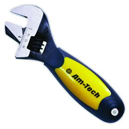 Am-Tech Small Adjustable Spanner