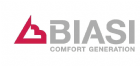 Biasi BI1004109 CH + GAS PIPE (FLOW & RETURN)