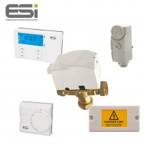 ESi 22mm 3 Port Heating Pack