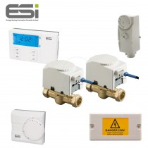 ESi 28mm 2 Port Heating Pack