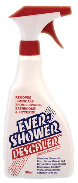 Evershower 500ml