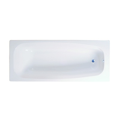 Frontline Caymen Aquabathe 1500 x 700mm Luxury single plain bath