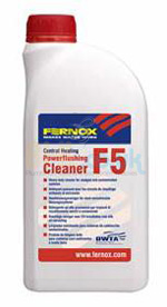 Power Flushing Cleaner F5