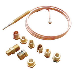 Universal super thermocouple